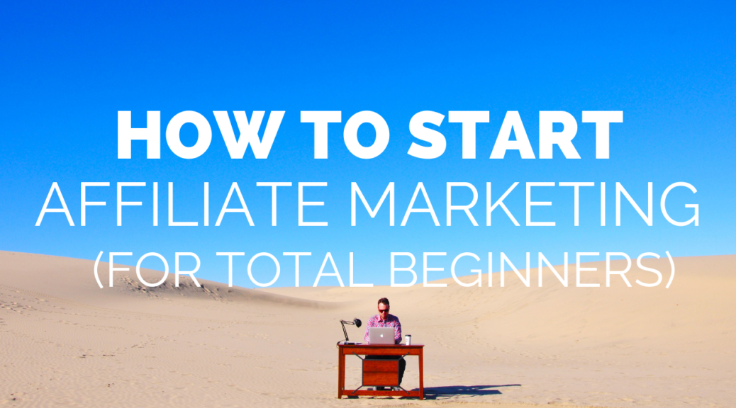Become a Successful Affiliate by Having Your Own Website